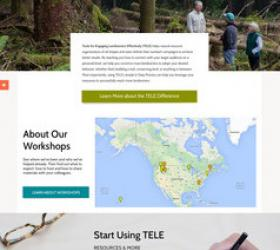 TELE Website
