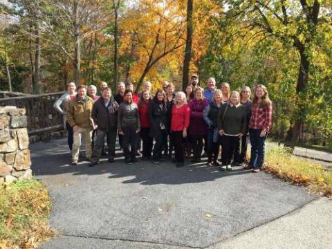 TELE Advanced Training 2016 Participants